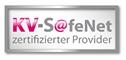 Logo von KV-Safe-Net